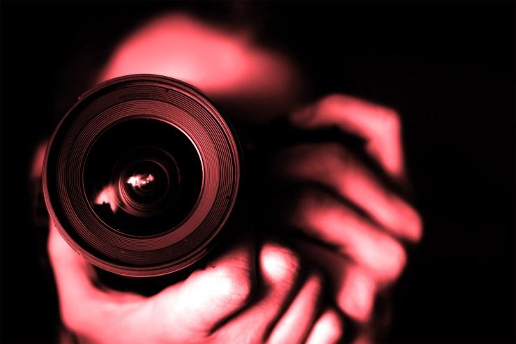 fotografia / photographer