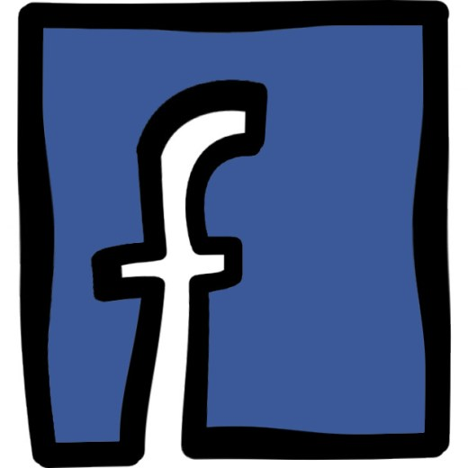 logo facebook per Giorgio Montanari