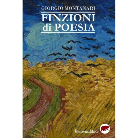 Finzioni di Poesia - Giorgio Montanari