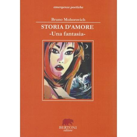 STORIA D'AMORE – Una fantasia