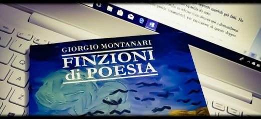 OblòBlog - rencensione Giorgio Montanari, Finzioni di Poesia