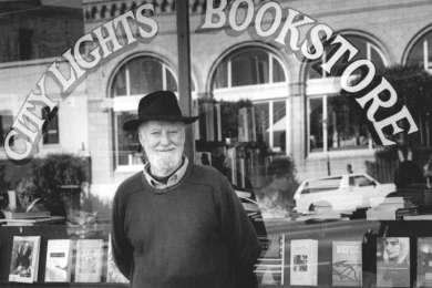 Lawrence Ferlinghetti, 100 anni di poesia
