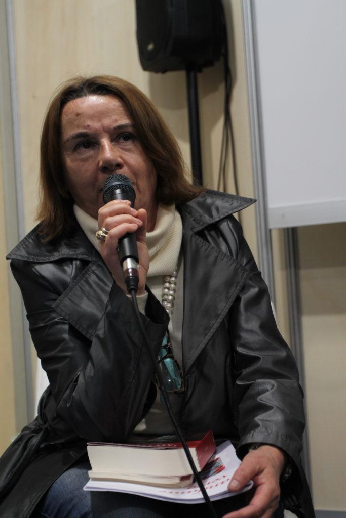 Farina, Casa di morti, al Salone Internazionale del Libro di Torino 2019, #SalTo19