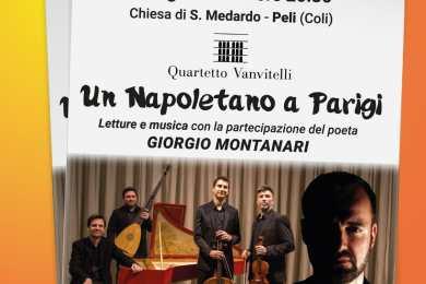 2019.07.04 Nella Purezza locandina Chiesa San Medardo a Coli