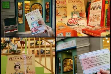 15 anni di Libri e Formiche con Pizza Story
