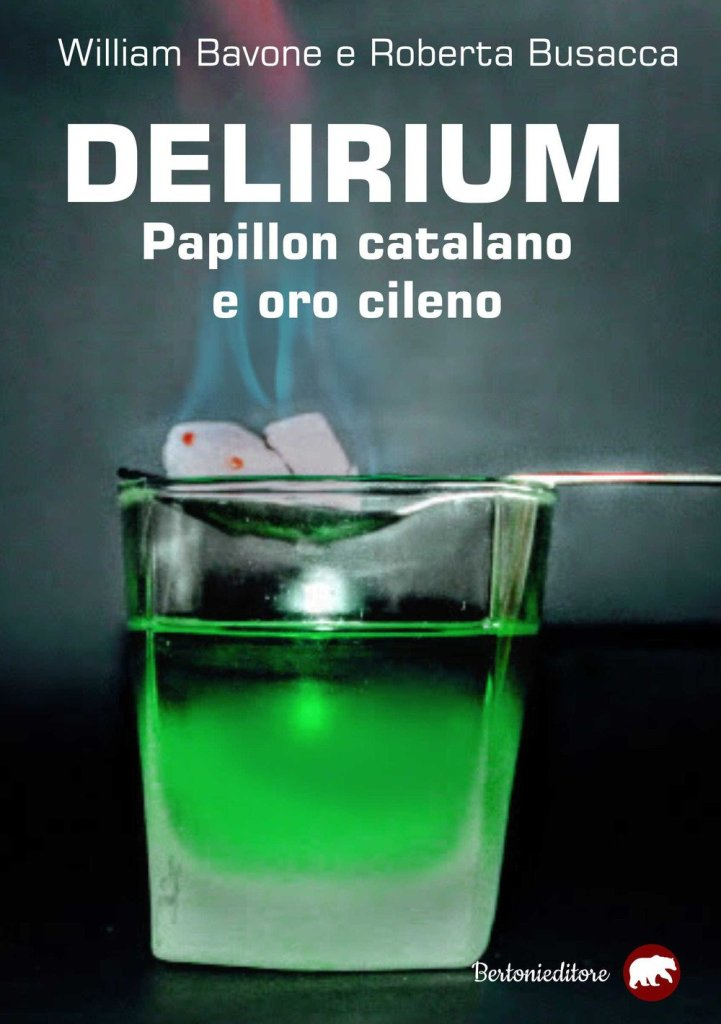 Bavone -Busacca - Delirium - Bertoni