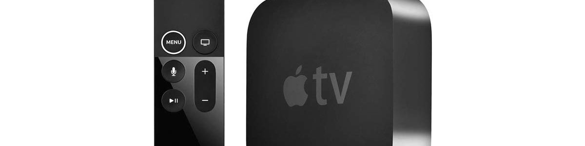 A cose serve Apple TV 4K