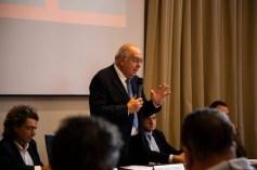 Conferenza ex Valserchio_presidente GENIMM Tognetti