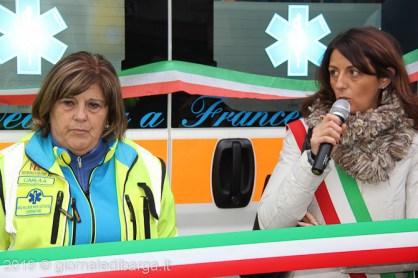ambulanza in ricordo di francesco-4560