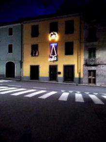 L'illuminazione della famiglia Valdrighi - Biagioni