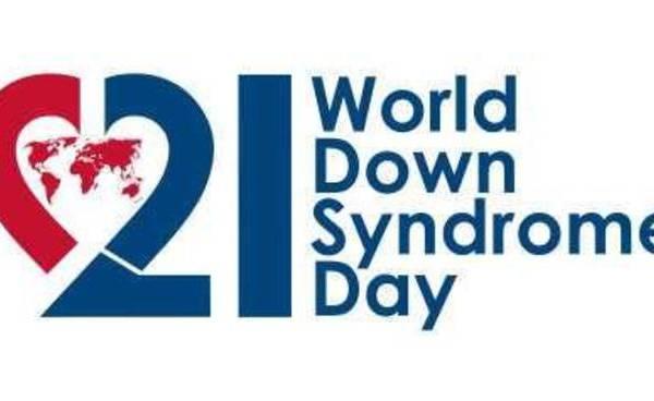 Giornata mondiale della sindrome di Down d319261a7538