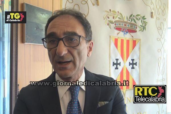 Morte Santelli Abramo Abbiamo Condiviso Tante Battaglie Giornale Di Calabria
