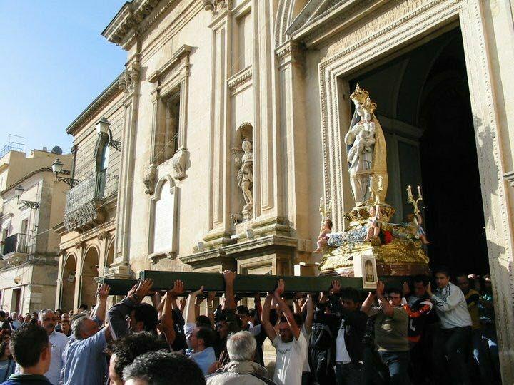 Chiaramonte festeggia Maria Santissima delle Grazie, ma non ci sarà la processione