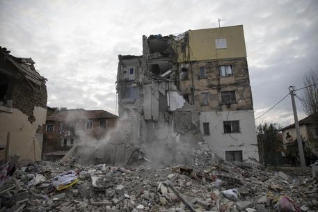 Rischio sismico? Percezione distorta di una realtà patrimoniale fragile