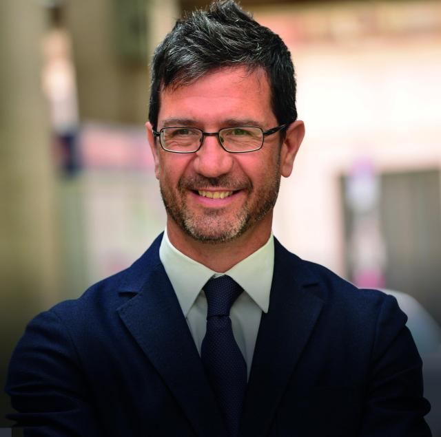 Roberto Mastrosanti, Sindaco di Frascati