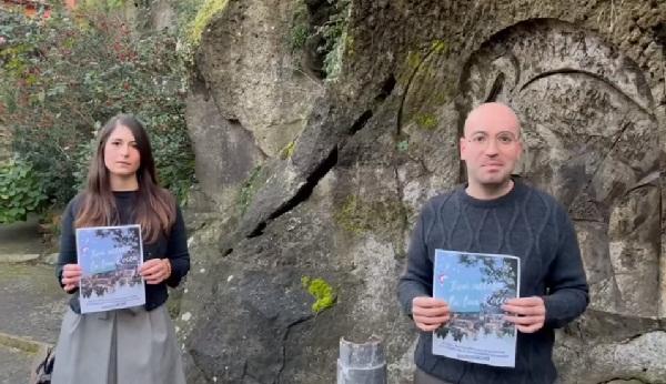 """""""Tieni accesa la tua Rocca"""": iniziativa Croce-Silvestrini (PD) per il commercio di prossimità a Rocca di Papa"""