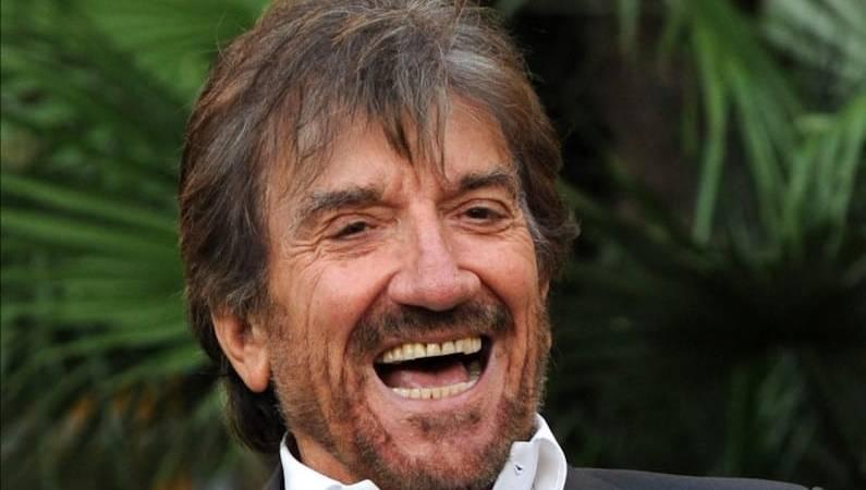 Pomezia saluta il Maestro Gigi Proietti