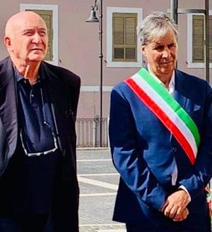 """Vergati, lutto cittadino a Grottaferrata. Andreotti: """"Amico sincero e politico leale"""""""