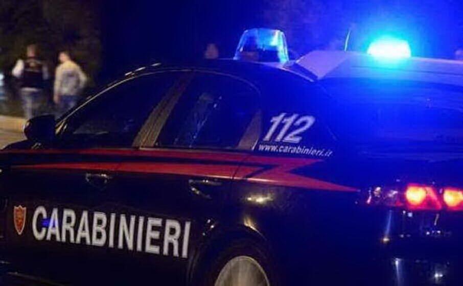 Roma, topi d'appartamento sorpresi dai Carabinieri in azione: 3 in manette