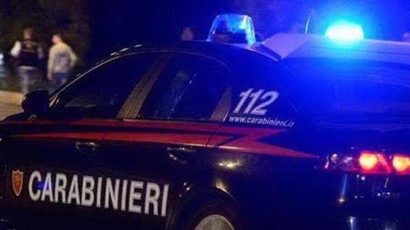"""Colleferro, controlli dei Carabinieri nel fine settimana: sanzioni per il titolare e una dipendente di un esercizio commerciale sorpresi al lavoro senza il """"Green Pass"""""""