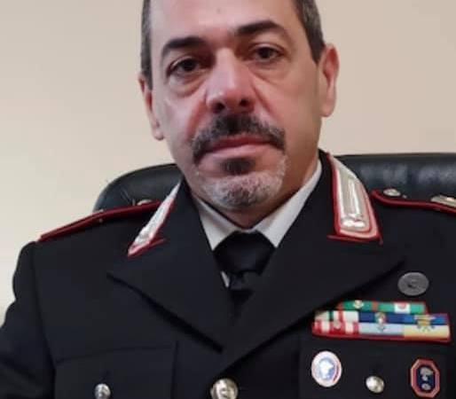 Roccoli, nuovo comandante di Grottaferrata. Gli auguri di Andreotti