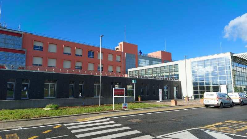 Ospedale Castelli, la Regione Lazio accredita 274 posti letto aggiuntivi