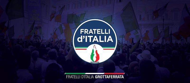 "FdI Grottaferrata, Masi: ""Traffico in tilt, si intervenga su snodo Squarciarelli"""