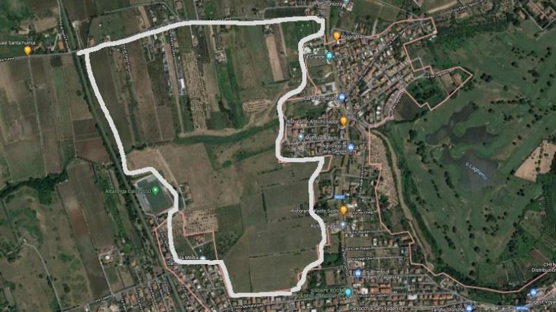 Vincolo Pavona, Comune di Castel Gandolfo rinuncia ad appello al Consiglio di Stato