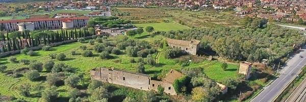 """Ciampino, Abbondati (EV): """"Tenuta Mura dei Francesi in proposta allargamento Parco Castelli ottima notizia"""""""