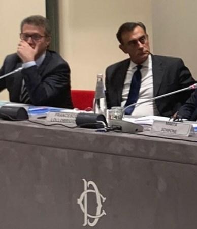 """Superbonus 110%, Cuccioletta-Silvestroni (FdI): """"Misure certe per anziani e persone con disabilità"""""""