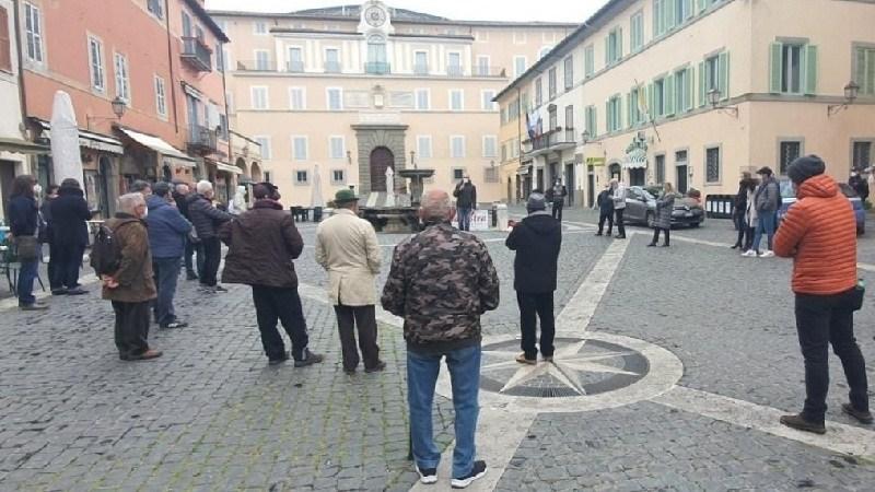 """Castel Gandolfo, """"Festa del Vincolo"""" (della discordia): non mancano le polemiche"""