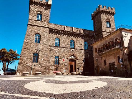 Rocca Priora, conclusi i lavori per la riqualificazione della palestra Comunale