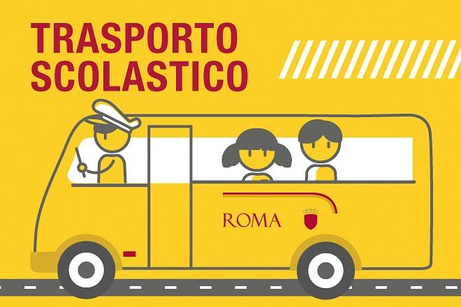Iscrizione online Trasporto Riservato Scolastico a.s. 2021-2022