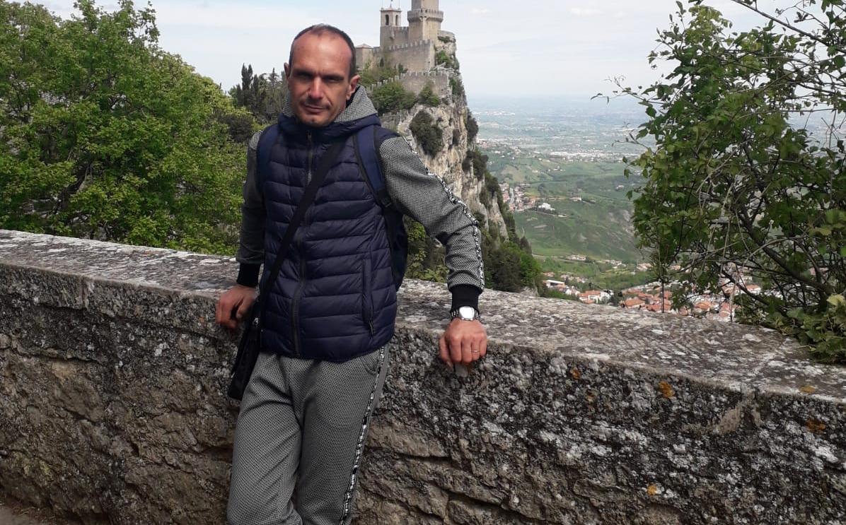 Lanuvio in lutto per la morte di Francesco Tozzi, l'uomo vittima dell'incidente stradale di Via Astura