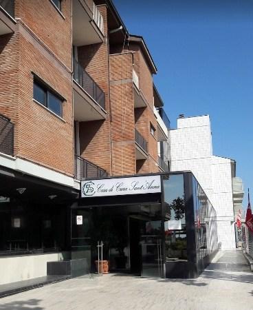 Pomezia, da oggi vaccini anti-Covid presso la Clinica Sant'Anna
