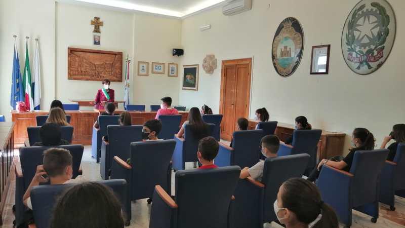 Castel Gandolfo, proseguono gli incontri Scuola-Amministrazione per promuovere la cultura civica dei diritti e delle responsabilità