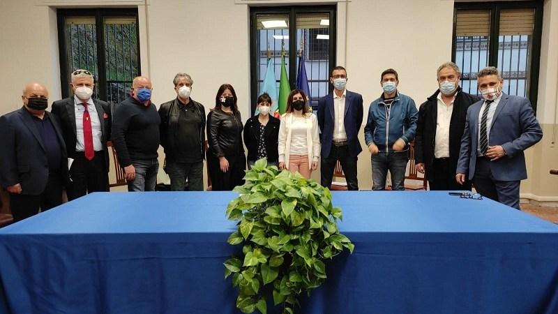 Parco Castelli Romani, Sindaci chiedono incontro urgente a Zingaretti, Peduto, Bonafoni e Cacciatore