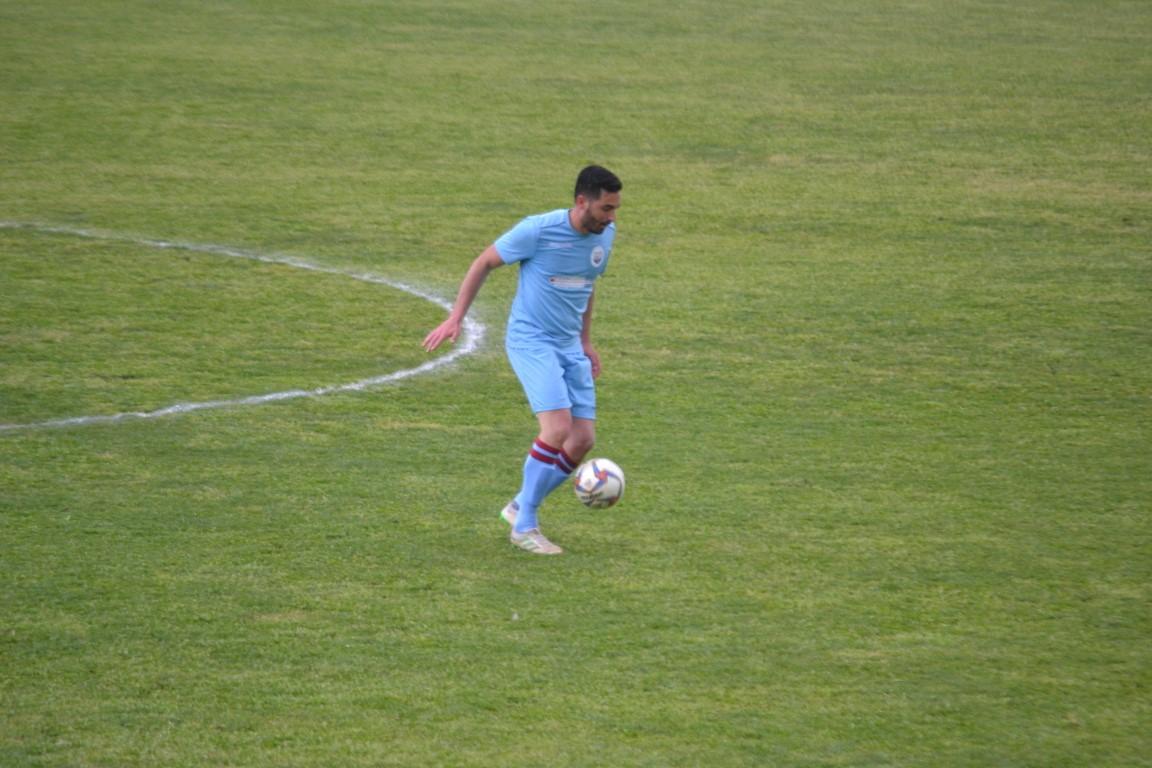 """Sporting Ariccia, Vartolo: """"Vogliamo provare a scavalcare qualche avversaria"""""""