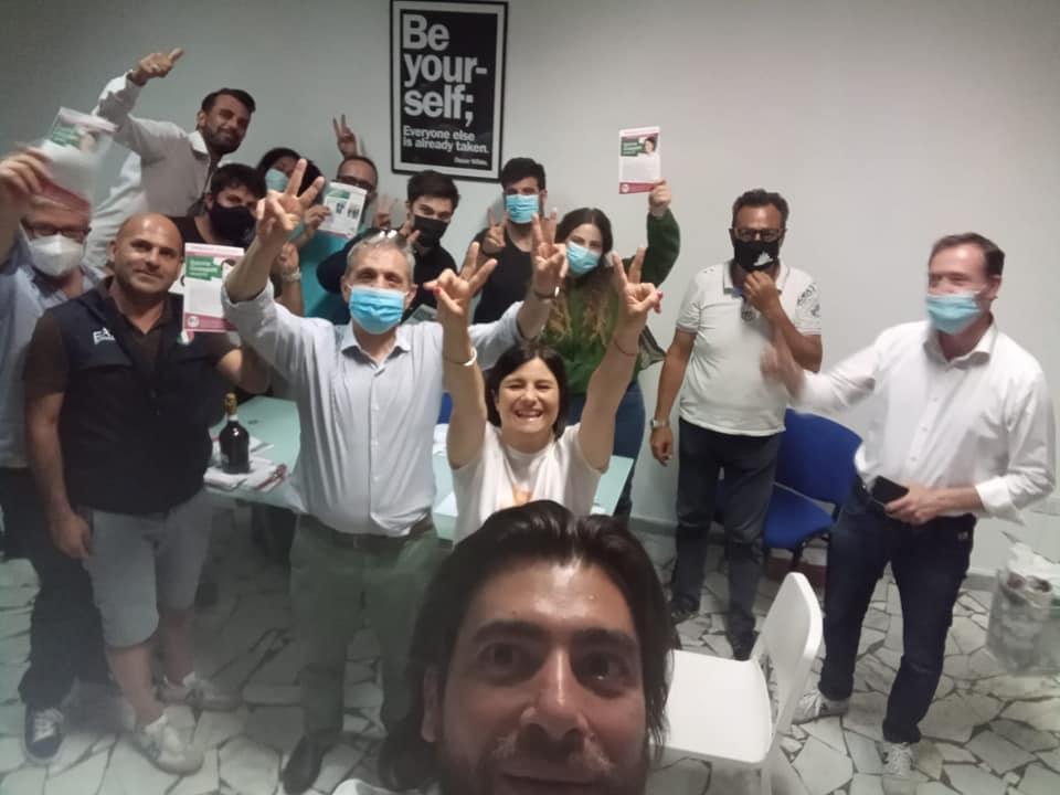 Municipio XIII, Sabrina Giuseppetti vince le primarie, sarà la candidata Presidente del PD