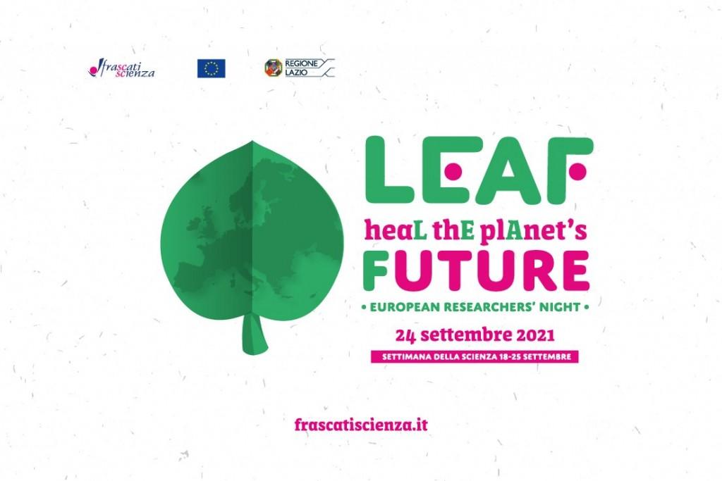 Frascati Scienza, al via la Notte Europea dei Ricercatori 2021