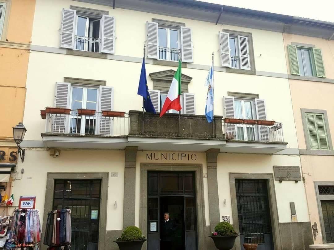 """Castel Gandolfo, Angeletti (FdI): """"Dal 2017 opposizione più fallimentare della maggioranza!"""""""