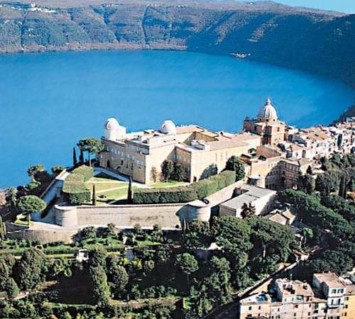 Castel Gandolfo, sperpero fondi e opera incompiuta
