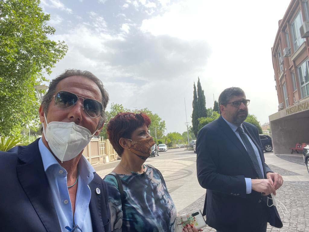 Emergenza Sanitaria 118, a rischio 1.740 posti di lavoro, incontro in regione Lazio: Agitazione dei sindacati e operatori sanitari