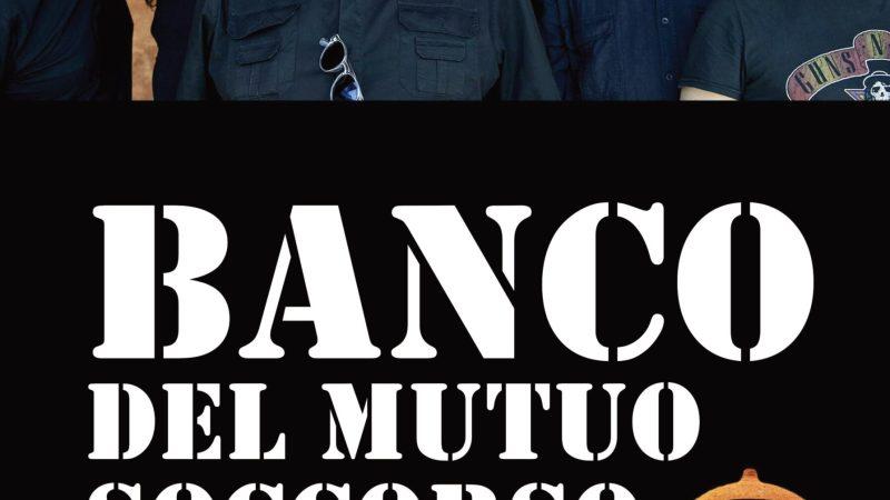 """Marino, """"Banco del Mutuo Soccorso"""" in concerto"""