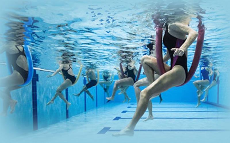 Free Time Frascati, in piscina col brivido: Arrivano shiver-bike e shiver gym
