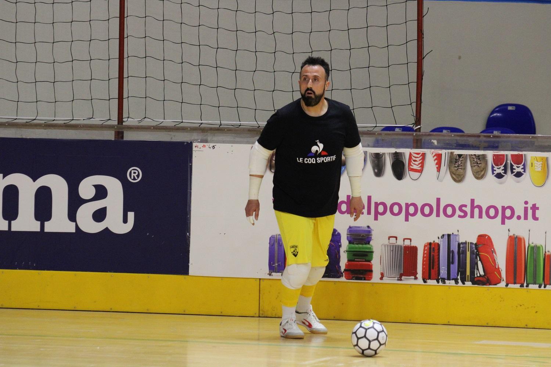 Ciampino Aniene, Andrea De Filippis nel roster 2021/22