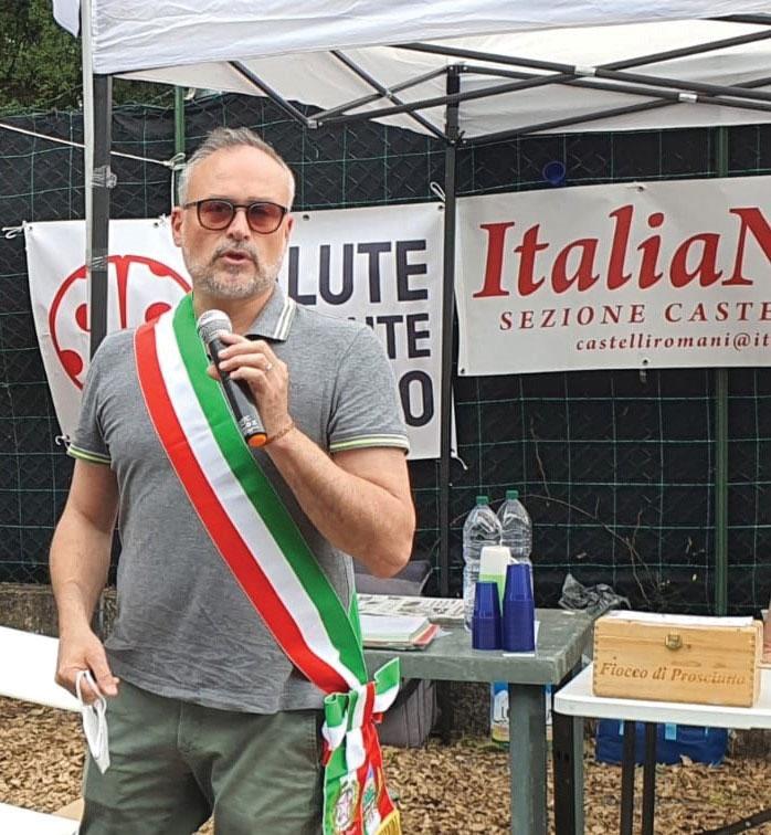 Roncigliano, la Raggi tenta la forzatura ma il sindaco Borelli difende i suoi cittadini