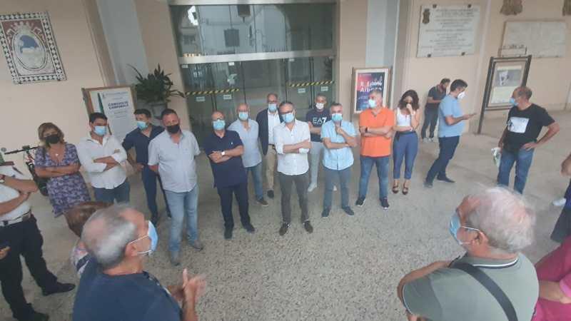 Discarica Albano, continua la lotta dei Comuni per scongiurare la riapertura. Ieri incontro tra sindaci e associazioni