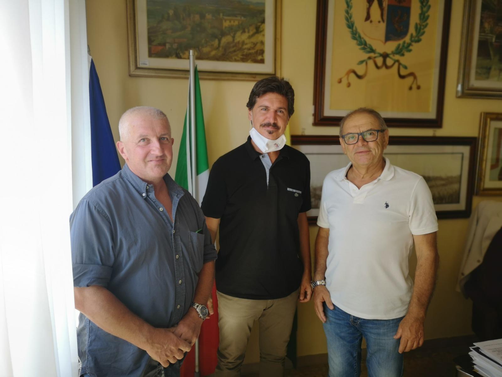 Piena sintonia tra il consorzio vini Frascati e il comune di Monte Porzio per il rilancio del turismo locale