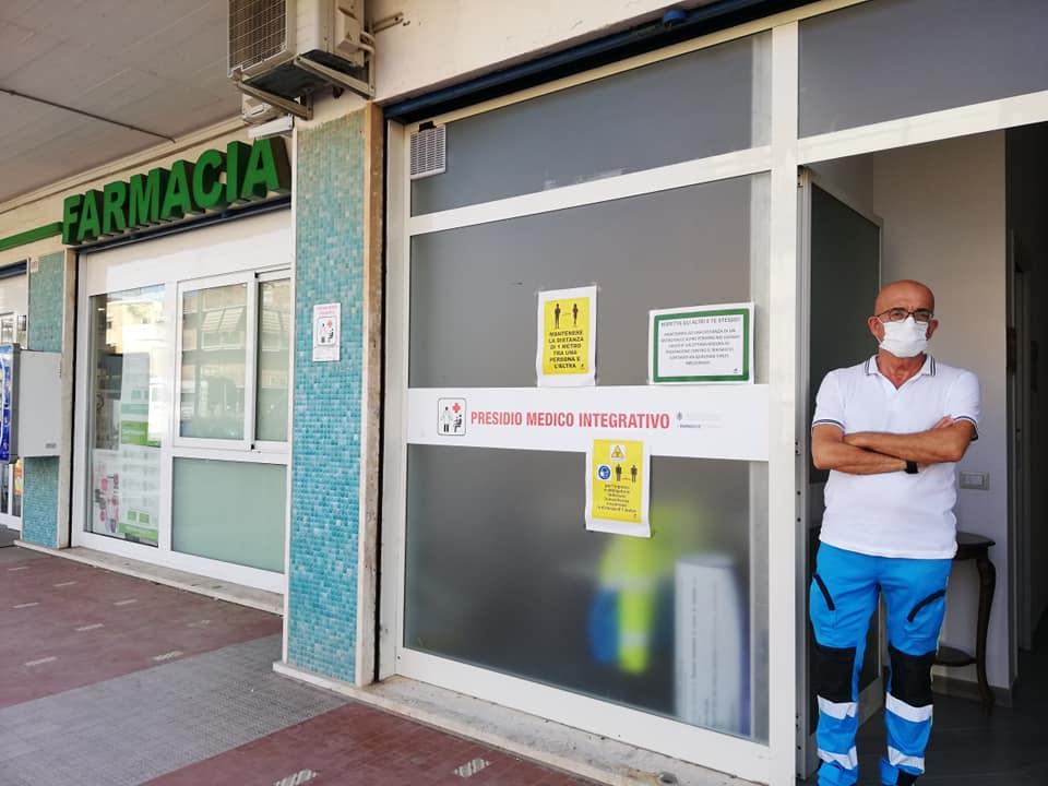 Torvaianica, torna il presidio medico sanitario fino al 5 settembre